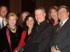 Archbishop Broglio, Dan Baker, Frontline Faith Board